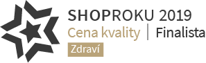 Finalista soutěže Shop Roku 2018