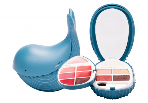PUPA WHALES Dekorativní kazeta Whale 2 odstín 002  6,6 g