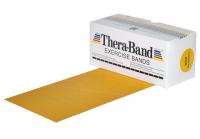 THERA-BAND Posilovací guma max. silná zlatá 5,5 m
