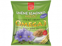 SEMIX Lněné semínko natural 100 g