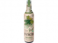 KITL Syrob Okurka BIO 500 ml