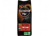 DESTINATION single origin Mexiko mletá káva BIO 250 g