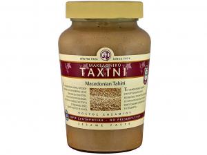 HAITOGLOU Makedonské tahini hnědé 300 g