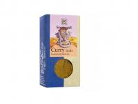 SONNENTOR Curry sladké 50 g BIO