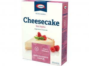 LABETA Cheesecake bez lepku 565 g