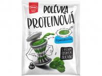 SEMIX Proteinová polévka se špenátem 55 g