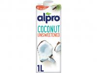 ALPRO Kokosový nápoj  neslazený 1 l