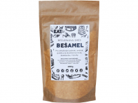 EAT-FIT Bezlepková směs bešamel 400 g, Neobsahuje: Bezlepkové, Druh zboží: Bezlepkové směsi