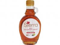 SIERRA Javorový sirup Grade A 250 ml BIO