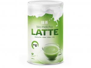 MATCHA TEA Latte 300 g BIO