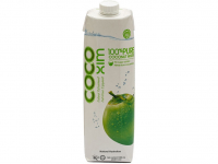 COCOMIX Kokosová voda 100% pure 1000 ml