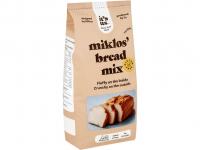IT´S US Bezlepková směs na pečení chleba 500 g