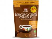 ISWARI Macaccino original BIO 250 gramů