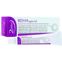 2DERM Reha special barierový krém 20 ml
