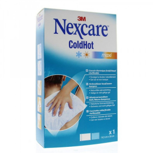3M™ NEXCARE ColdHot Therapy Pack Maxi 19,5 x 30cm 1 kus