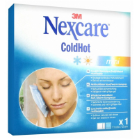 3M™ NEXCARE ColdHot Therapy Pack Mini 11 x 12 cm 1 kus