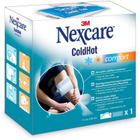 3M™ NEXCARE ColdHot Therapy Pack Comfort 26 cm x 11 cm 1 kus