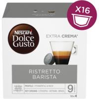 NESCAFÉ Dolce Gusto Barista Ristretto kávové kapsle 16 ks