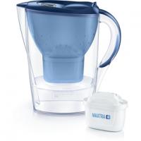 BRITA Marella Cool Filtrační konvice modrá