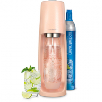 SODASTREAM Spirit Peach výrobník perlivé vody