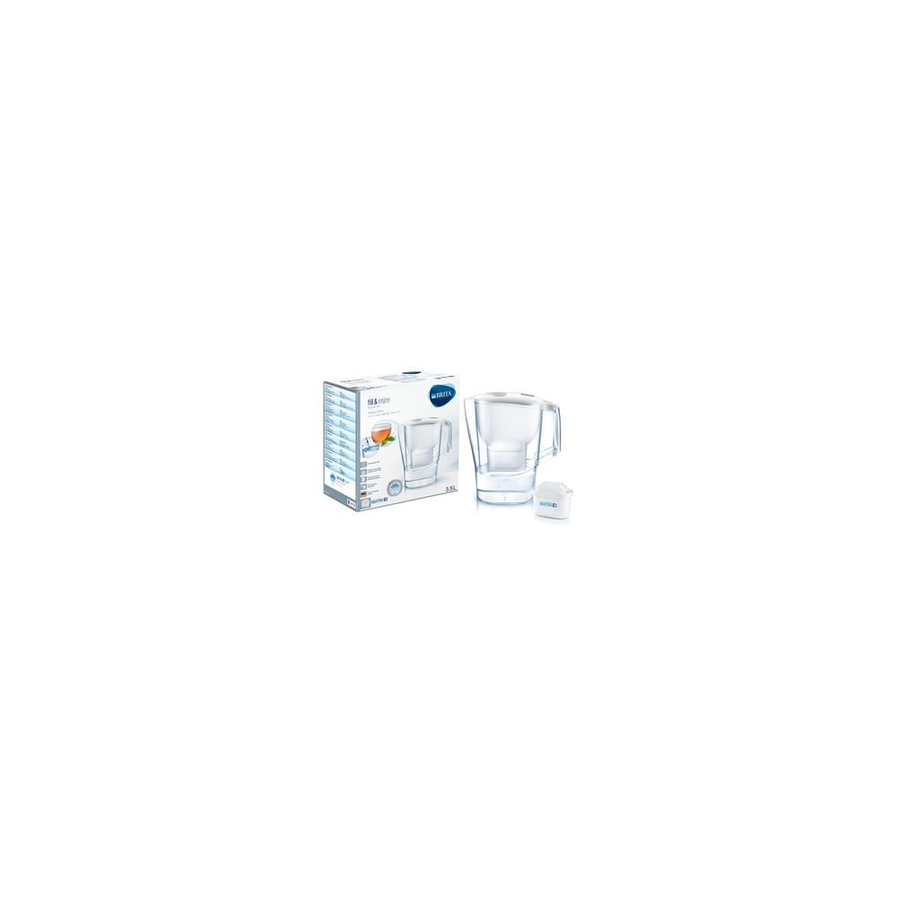 BRITA Aluna XL Filtrační konvice vč MX+ 1 ks