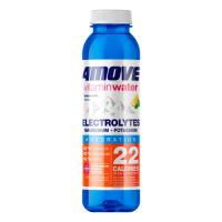 4MOVE Vitamin water electrolytes a magnesium nápoj 556 ml