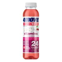 4MOVE Vitamin water minerals nápoj 556 ml