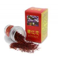 TCM Šafrán tibetský (Zang Hong Hua 520) 1 g
