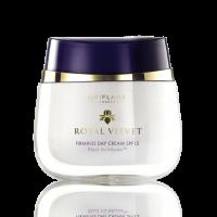 ORIFLAME Royal Velvet Denní zpevňující krém SPF 15 50 ml