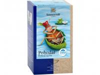 SONNENTOR Pohodář bylinný čaj 27 g BIO
