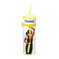 THERA-BAND Posilovací guma s obalem slabá žlutá 2,5 m