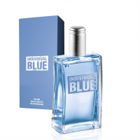 AVON Toaletní voda Individual Blue for Him 100 ml