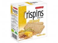 EXTRUDO BIO Crispins 7-zrnný plátek 100 g