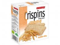EXTRUDO BIO Crispins Špaldový plátek 100 g