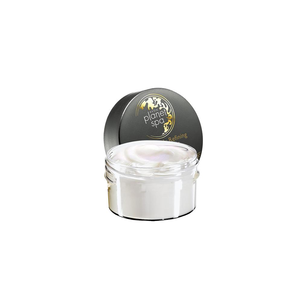 AVON Planet Spa Luxusní obnovující pleťový hydratační krém s výtažky z černého kaviáru 75 ml