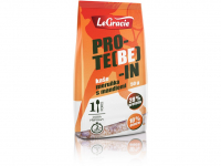 LEGRACIE Pro-Te(Be)-In proteinová kaše meruňka s mandlemi 50 g Bez lepku