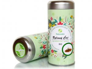 NATURALIS Čaj bylinkový Balance 70 g BIO