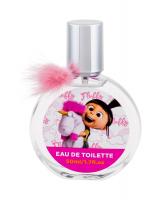 MIMONI Minions Fluffy Toaletní voda pro děti 50 ml