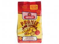 NOVALIM Promix Beta racionální mineralizovaná bezlepková mouka s rostlinnou vlákninou 500 g
