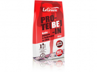 LEGRACIE Pro-Te(Be)-In proteinová kaše jahoda s kokosem a chia 50 g BEZ lepku
