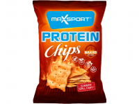 MAXSPORT Protein Chips grill party 45 g