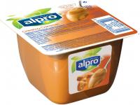 ALPRO Sójový dezert Karamelový 125 g