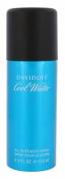 DAVIDOFF Cool Water deodorant 150ml