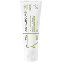 A-DERMA Dermalibour+ Reparační CICA-Krém pro podrážděnou pokožku 50 ml