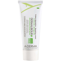 A-DERMA Dermalibour+ Reparační krém 50 ml