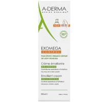 A-DERMA Exomega Control Emolienční krém 200 ml