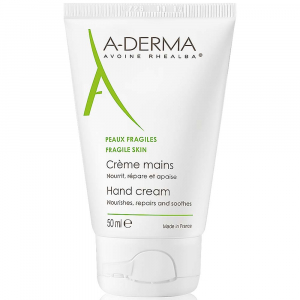 A-DERMA Krém na ruce 50 ml