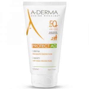 A-DERMA Protect AD Krém SPF 50+ 150 ml