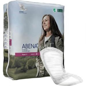 ABENA Abena light super 4 inkontinenční vložky 5 kapek  30 kusů
