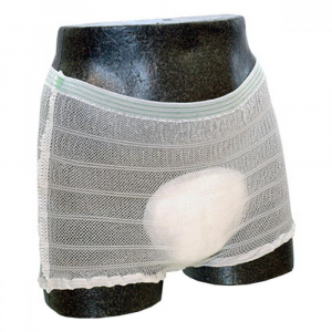 ABENA Abri fix net síťované fixační kalhotky vel. L 5 kusů